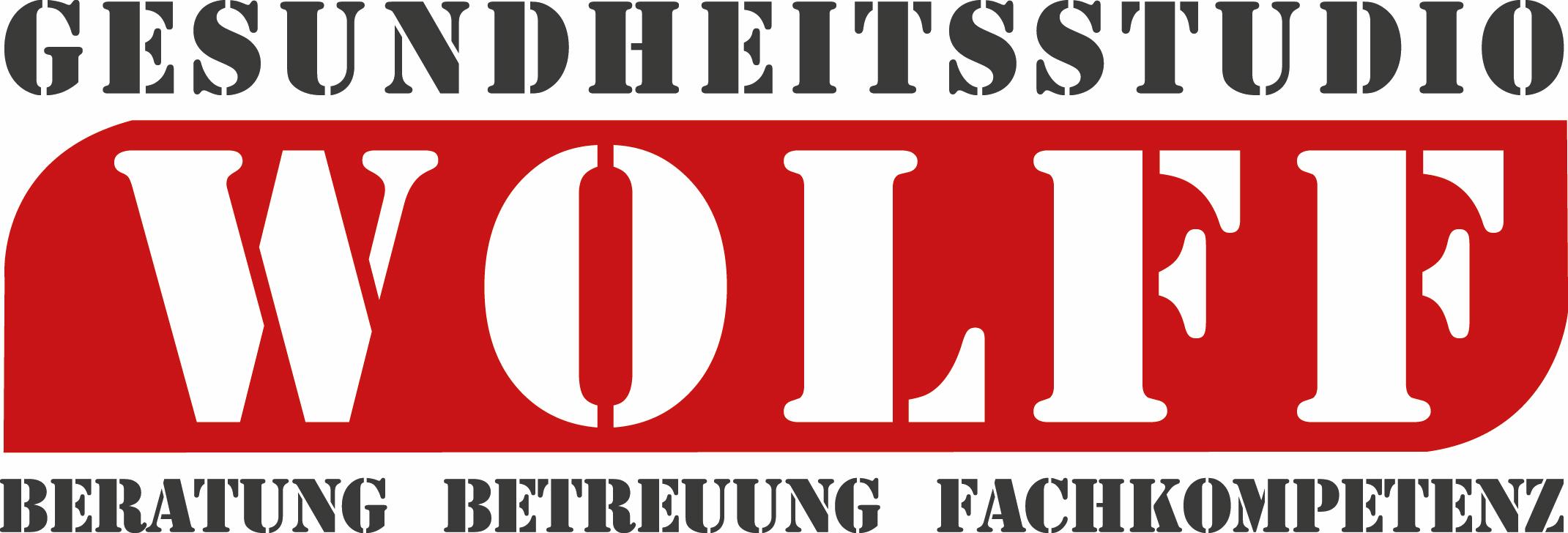 Gesundheitsstudio Wolff
